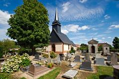 Église Notre-Dame du Silex