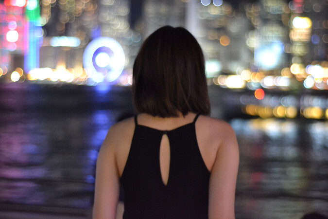 Daisybutter - Hong Kong Lifestyle and Fashion Blog: what I wore, Brickhouse Tapas