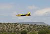 Hawker Hunter by twm1340