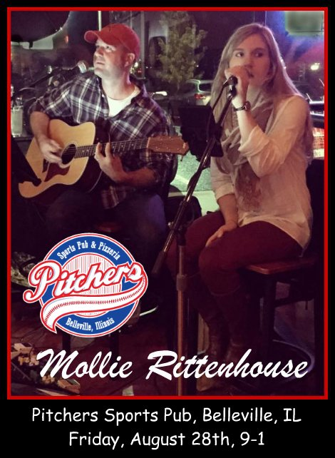 Mollie Rittenhouse 8-28-15