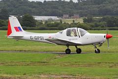 G-GPSI