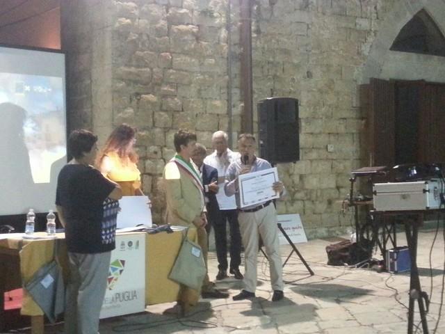 Rutigliano- Cuore di Puglia all'Expo di Milano (2)