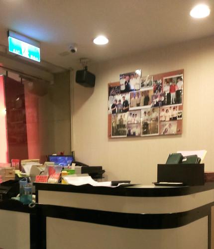 [台北烤鴨推薦]御鼎香脆皮烤鴨餐廳-現場桌邊片鴨show (2)