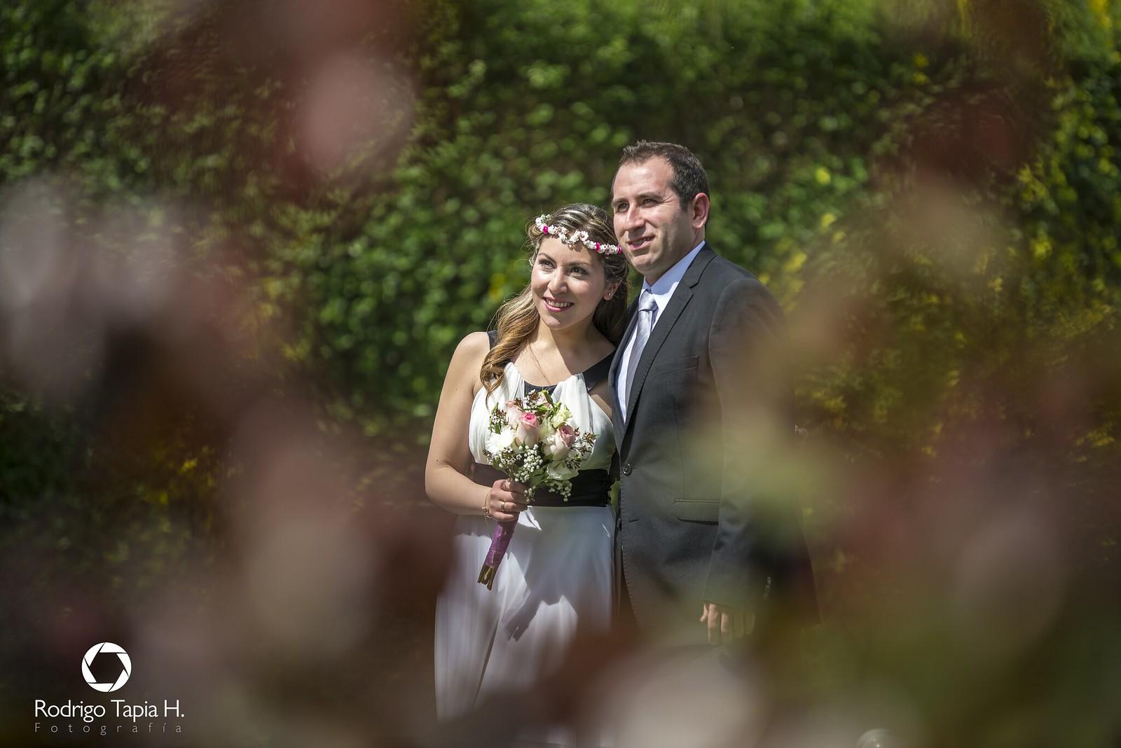 Matrimonio Carlos & Mariela