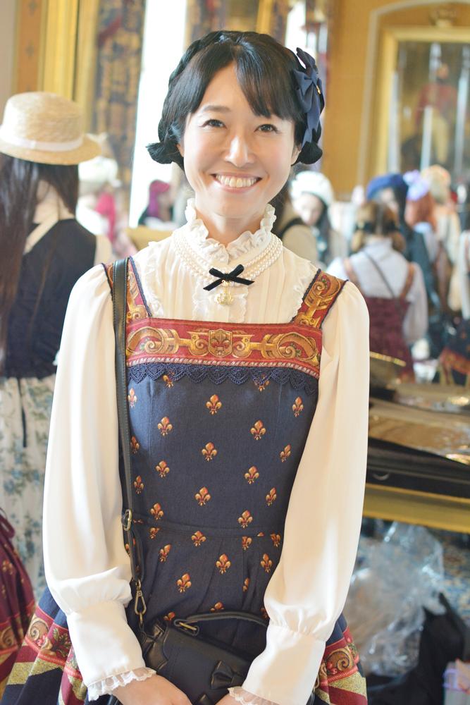 Fujiwara Yumi