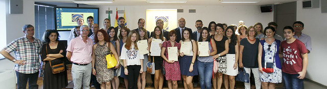 I Premio Humanitas - Facultad de Humanidades