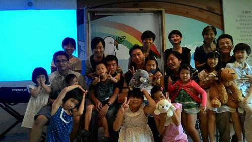 2015-10台南家庭小組