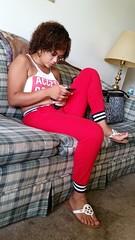 Texting III