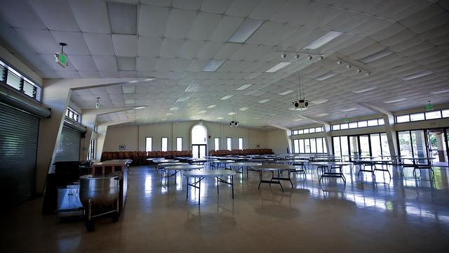 Weinberg Memorial Hall