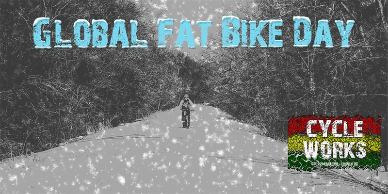 GlobalFatBikeDay