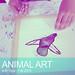 ANIMAL ART (FA-2015)