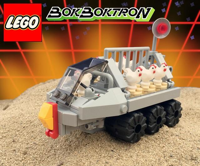 BokBokTron Box