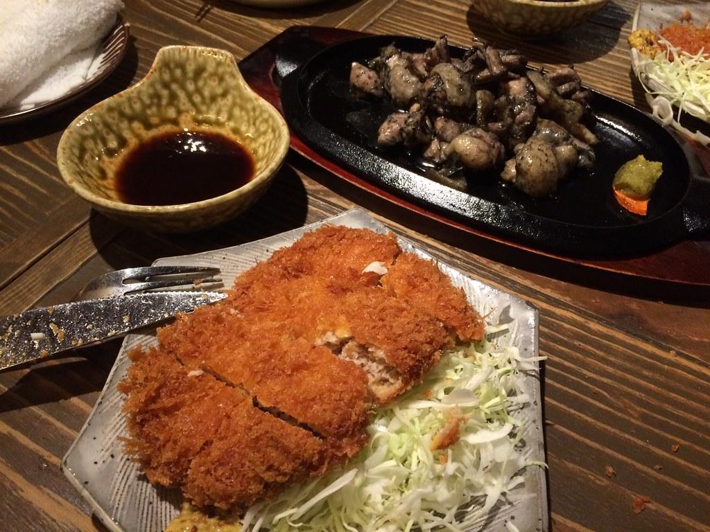 2015 Autumn Japan Trip Day 4: Tokyo