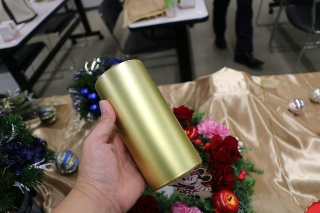 日比谷花壇 ディズニー クリスマス
