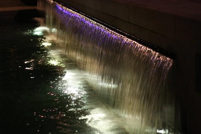 [319/365] Fallendes Wasser