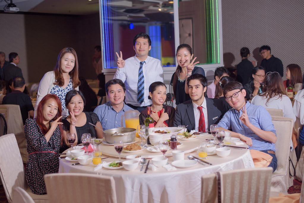 20151004京華城雅悅會館婚禮記錄 (783)