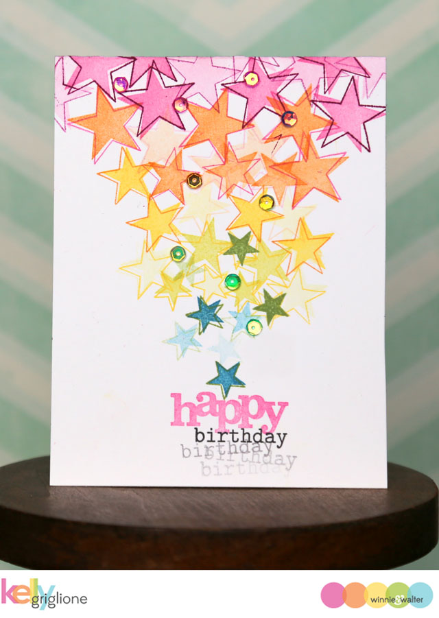 kelly_Winnie and Walter Bigger Bang Confetti Birthday Card