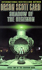 Orson Scott Card - Shadow of the Hegemon