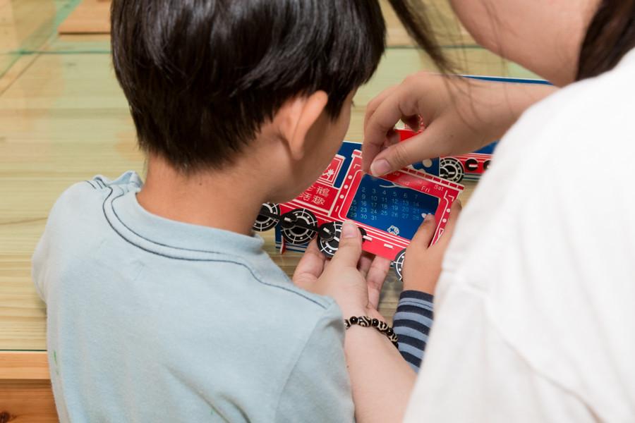 1041103-台中豐原區-Sylvia創意小學堂-小孩成品組合5