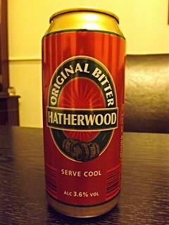 Hatherwood, Original Bitter, England