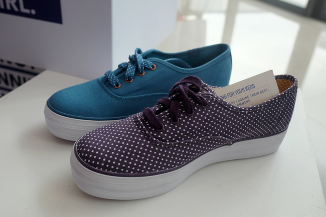 keds 2015 fall collection launch