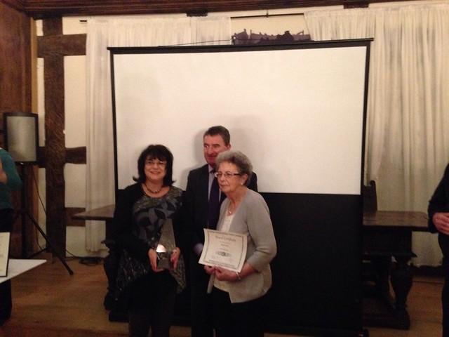 Volunteer Awards 5