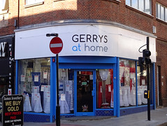 Picture of Gerrys At Home, 28 Church Street
