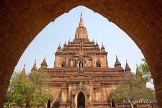 Bagan - Htilo Minlo