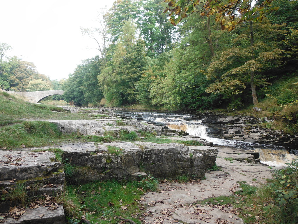 Stainforth Force 3