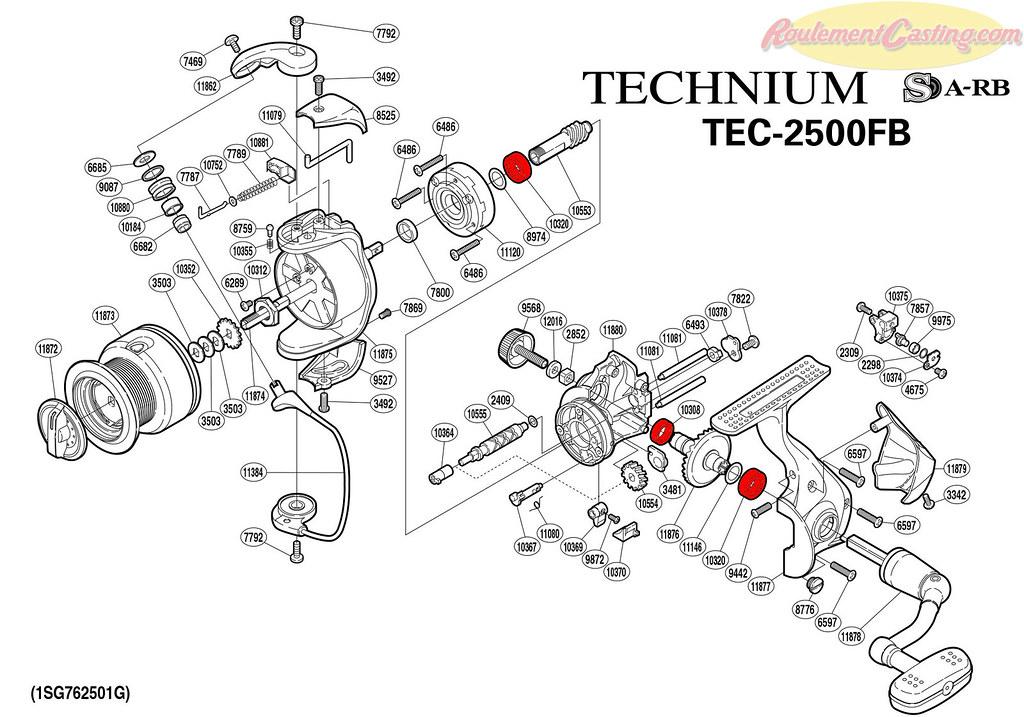 Schema-Technium-2500FB