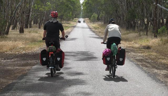 The Mokanger Road