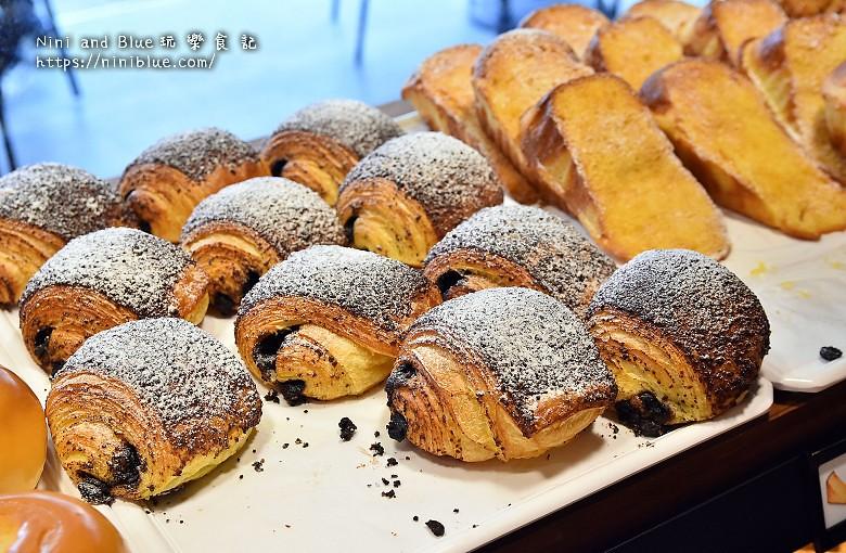 台中多那之咖啡店青海咖啡店16