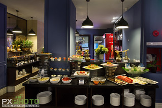 Restaurant - Buffet