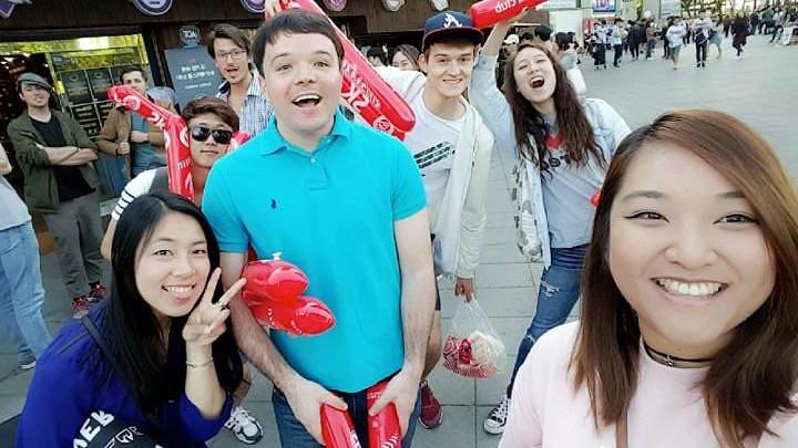 Nguyen, Anna; South Korea - Episode 13 (4)