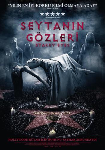 Şeytanın Gözleri - Starry Eyes