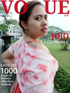 Vogue August 2015 (1)