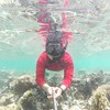 Keren ga?  #gopro #snorkeling #sepaisland  #pulauseribu