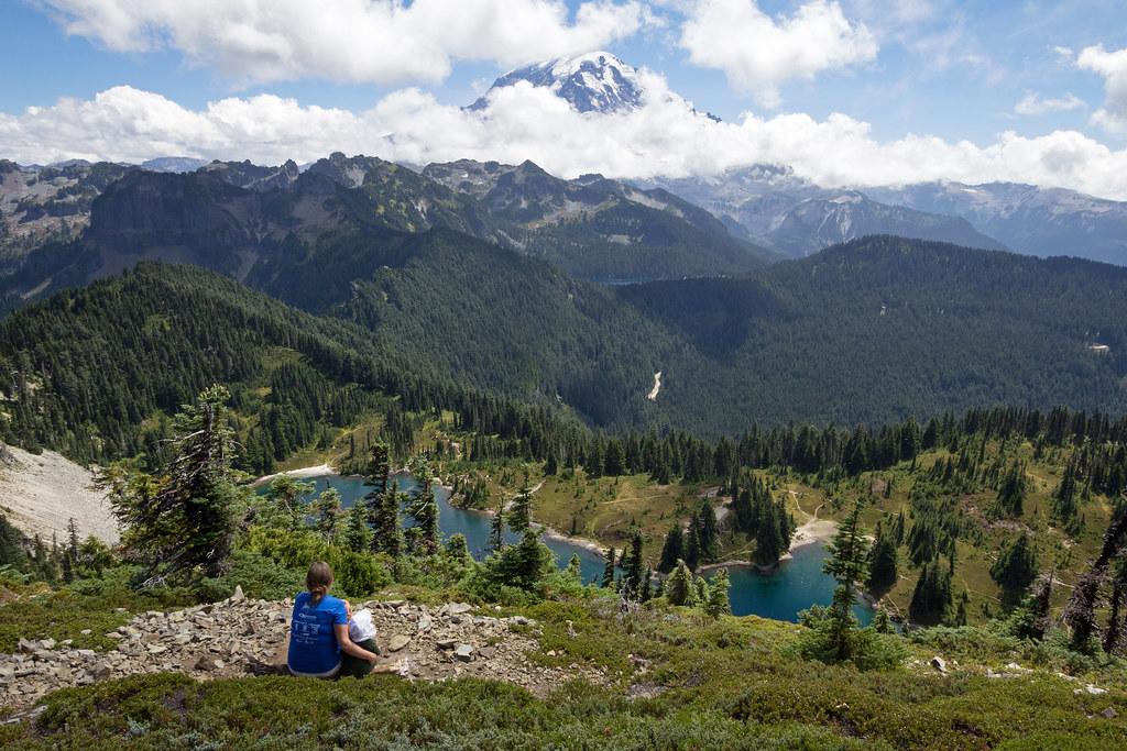 Tolmie Peak Lookout 139