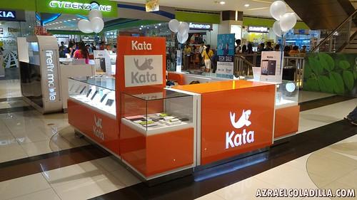 Kata Store SM Bacoor