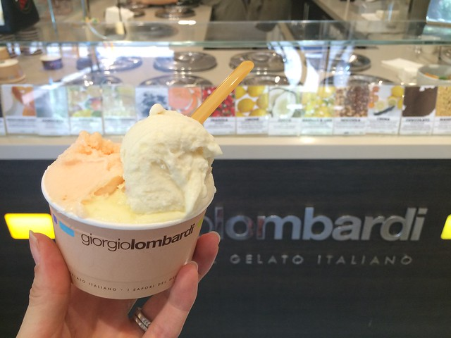 Giorgio Lombardi gelato _Berlin gluten-free ice cream