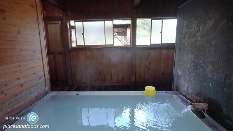 kuroyu onsen indoor bath