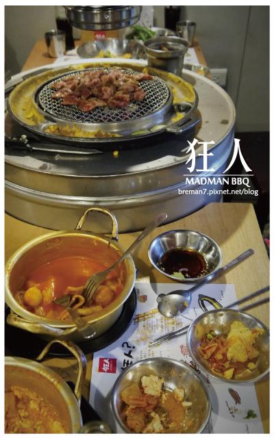 狂人肉舖韓式炭火燒肉-42
