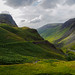 Head of Honister Pass by Lorem PH