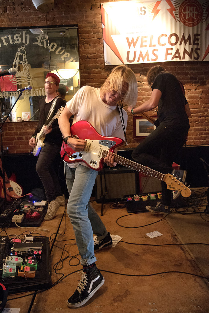 Slow Caves - UMS 2015