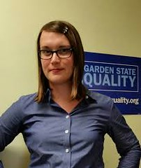 Andrea Bowen Garden State Equality