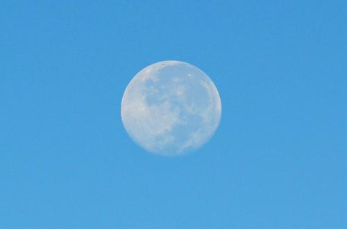 The Moon, Tenerife