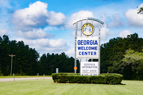 Georgia Welcome Center-006