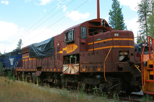 washington usk dmir emd sd18 duluthmessabiandironrange pendoreillevalleyauthority