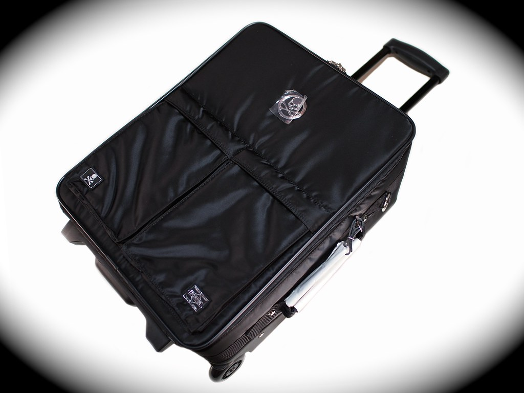 mastermind PORTER | CARRY CASE
