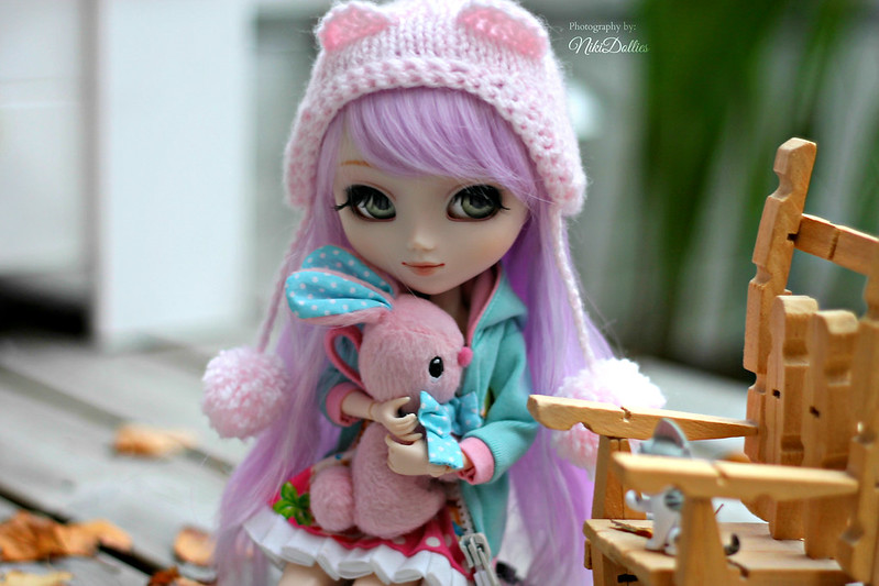 Nemea ♥ Pullip My Melody